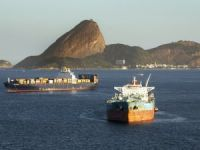 Brazil Ends Decades-Old Maritime Transport Pact with Chile