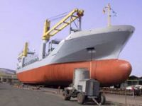 Turkish shipbuilding increasing