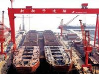 Evalend Shipping returns to Yangzijiang for four more bulkers