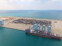 Abu Dhabi Ports signs $300m investment agreement with China