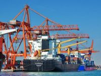 Australian fund manager buys into Turkish port
