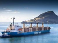 Pacific Basin acquires five Japanese-built bulkers