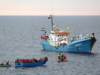 Italy Seizes NGO Rescue Boat in Lampedusa