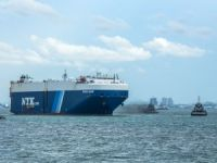 Australia Fines NYK $25 Million for 'Criminal Cartel Conduct'