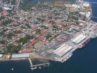 Mitsui & Co looks to invest in Nicaragua ports infrastructure