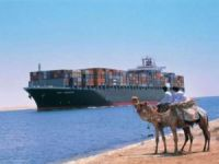 Egypt's Suez Canal revenues jump to $446.3 mln in July