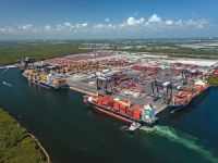 King Ocean and Crowley expand services at Port Everglades with new vessel sharing agreement