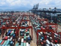 The third Container Terminal at the Port of Algeciras goes out to Public International Tender