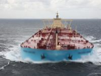 Asia Tankers — Fall in VLCC rates may have bottomed on owners' resistance