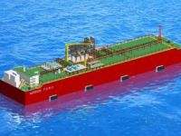 Wison Granted AIP for Its Innovative Floating LNG Storage