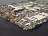 Huntington Ingall to Pay $9.2 Million to Settle False Billing Allegations