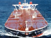 Supertanker IPO Sails Into Town