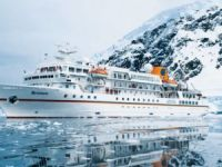 Cruise Ship MS Bremen Certified to Polar Code