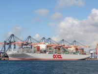 Global Shipping Industry Bouncing Back From 'Lehman Moment'