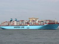 Maersk Upbeat Despite Hefty Cyber Attack Bill, Impairment Charges