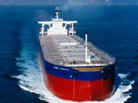 Golden Ocean Reduces Red Ink, Completes Acquisition of 16 Dry Bulk Vessels