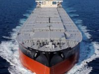Capesize freight surge extends gap with Brazil iron ore formula