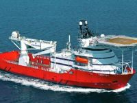 Fugro extends charter of DOF Subsea CSV