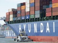 Hyundai Merchant Marine Says in Talks with BlackRock About Potential Investment