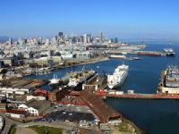 Port of San Francisco looks for new tenant for shipyard