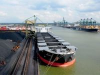 China coal imports from Australia climb for second month