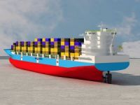 Container feeders to have wide range of Wartsila systems