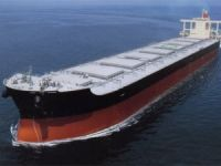 Foremost Group orders bulker pair at Oshima Shipbuilding