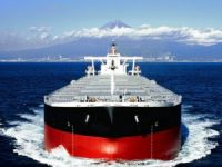 Baltic index edges higher on firmer rates for capesize vessels