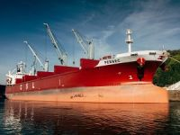 Ferbec Officially Joins Canada Steamship Fleet