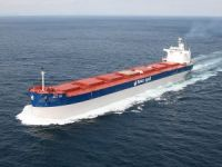 Bahri Dry Bulk signs for four newbuilds at Hyundai Mipo
