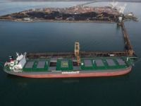 Oldendorff clinches sought after post panamax