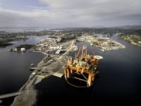Bergen Group awarded offshore decommissioning work