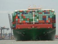 Container shipping: Solid demand growth reduces spot rate volatility