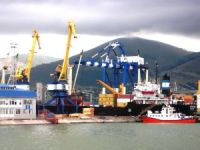 Russia Southern ports increase grain handling