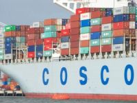 COSCO Shipping Books $288 Profit in First-Half of 2017