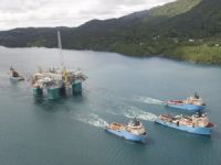 Aker Solutions awarded support contract by Shell