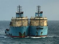 Denmark Issues Investigation Report Into Loss of Maersk Supply Ships Off France