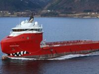DOF awarded  two OSV contracts