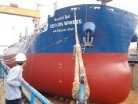 Ceylon Shipping says it was ripped off by China when procuring panamax pair