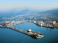 Oil shipments from Georgia's Batumi port down by 34 pct this year