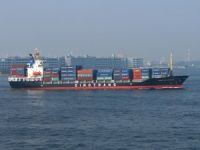 CMES acquires shipping assets from Sinotrans & CSC