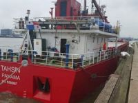 Shocking conditions revealed onboard Turkish ship detained in the UK