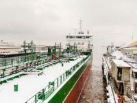 Thun Tankers declares option for fifth tanker at Avic Dingheng