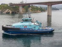 BV issues new class rules for OSVs, tugs