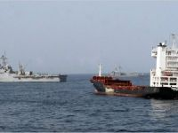 Maritime security transit coriidor formed off the Horn of Africa