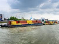 Rotterdam to Hold Congestion Crisis Talks But Problems Likely to Persist Into Next Year