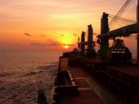 Shoei Kisen offloads another handy bulker