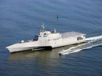 BAE San Diego gets $24.4 million for LCS work