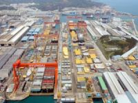 Hyundai Heavy Industries pushes through rotational leave system