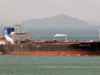 A Tanker and a Dredger Collided, Rescuers Search for Missing Sailors